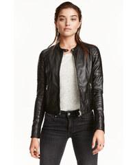 H&M Motorkářská bunda