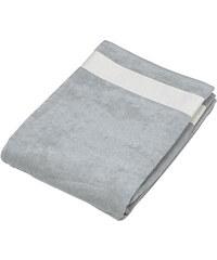 Plážový ručník - Světle šedá univerzal