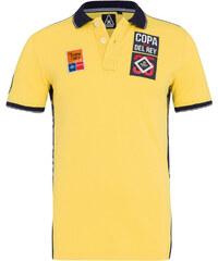 Gaastra Poloshirt Club Herren gelb