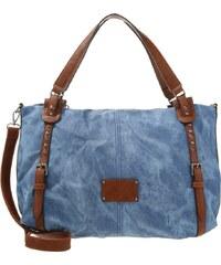TOM TAILOR GESA Shopping Bag blue