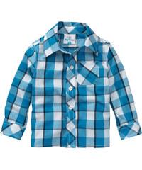 Topolino Topomini kostkovaná košile
