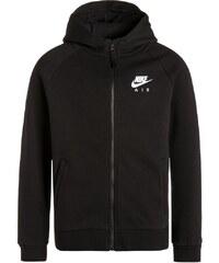 Nike Performance AIR Sweatjacke black/white