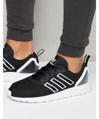 Adidas Originals - ZX Flux ADV S79005 - Baskets - Noir - Noir