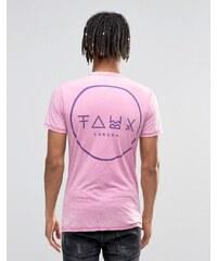 Friend or Faux - T-shirt - Violet