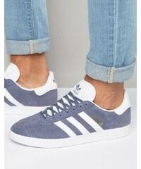 Adidas Originals - Gazelle - Baskets - Violet BB5492 - Violet