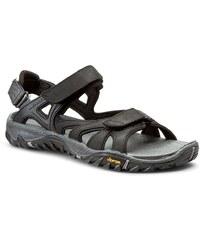 Sandalen MERRELL - All Out Blaze Sieve Convert J32847 Black