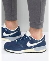 Nike Marxman 832764-300 Baskets Vert Vert