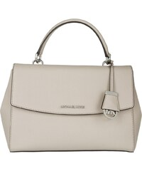 Michael Kors Sacs portés main, Ava MD TH Satchel Cement en beige