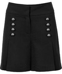 BODYFLIRT Hosenrock in schwarz für Damen von bonprix