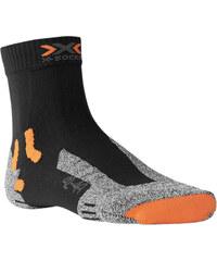 X-Socks Outdoor Wandersocken anthracite
