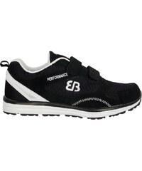 Große Größen: Brütting Joggingschuh / Laufschuh - schwarz/weiß »PERFORMANCE V«, schwarz/weiß, Gr.46-46