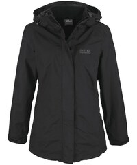 JACK WOLFSKIN ICELAND JACKET WOMEN 3 in 1 Jacke