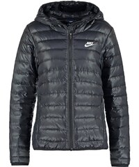 Nike Sportswear Daunenjacke black/black/white
