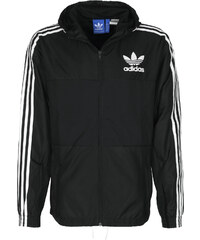 adidas Clfn coupe-vent black