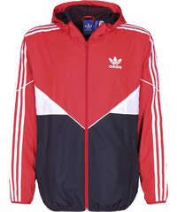 adidas Crdo Windbreaker red/legend ink