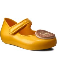 Polobotky MEL BY MELISSA - Mel Cool Baby II Sp Bb 31547 Yellow 01638