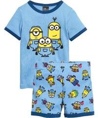 H&M Žerzejové pyžamo