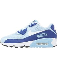 Nike Sportswear AIR MAX 90 Sneaker low bluecap/white/deep royal blue/black
