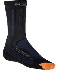 X-Socks Trekking Light and Comfort W Wandersocken blue