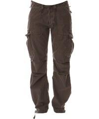 Le Temps des Cerises Mirador - Pantalon cargo - gris foncé