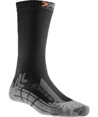 X-Socks Outdoor Mid Calf Wandersocken anthracite