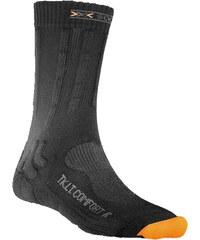 X-Socks Trekking Light and Comfort Wandersocken anthra