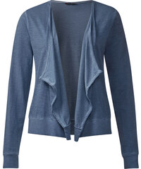 Street One - Cardigan ouvert Fricka - endless blue