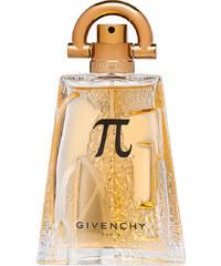 Givenchy Pi Eau de Toilette (EdT) 50 ml gelb