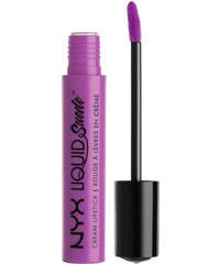 NYX Sway Liquid Suede Lippenstift 4 ml