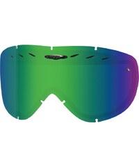 Smith náhradní sklo L CADENCE | Green Sol-X Mirror