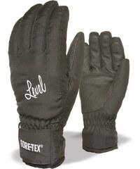 Level lyžařské rukavice ENERGY W GORE-TEX | Black