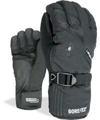 Level snowboardové rukavice MATRIX GORE-TEX | Black
