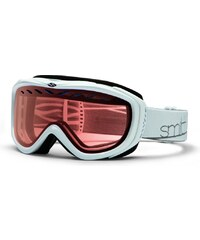Smith snow brýle TRANSIT PRO | White | RC36 Rose Copper