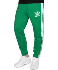 adidas Track pantalon de jogging green/white