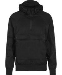 Nike Sb Everett Anorak Pull Over Jacken Jacke black