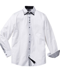 bpc selection Chemise business Regular Fit blanc manches longues homme - bonprix