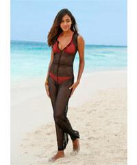 RAINBOW Combinaison de plage noir maillots de bain - bonprix