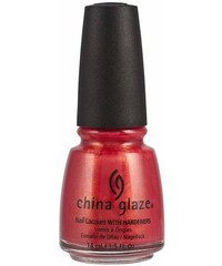 China Glaze - Lak na nehty JAMAICAN OUT