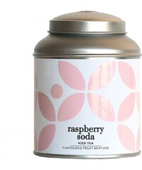 TAFELGUT Mini ledový čaj Raspberry soda - 25gr