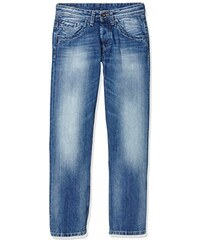 Pepe Jeans Herren, Relaxed, Jeans, JEANIUS