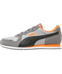 Puma CABANA RACER Sneaker low limestone/black