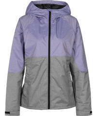 Burton Berkley W coupe-vent purple heather