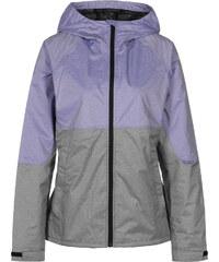 Burton Berkley W Windbreaker purple heather