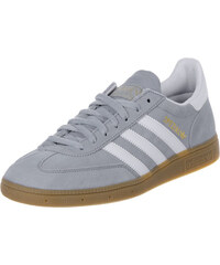 adidas Spezial Schuhe light grey/ftwr white