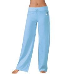 Große Größen: Wellnesshose, H.I.S. Homewear, hellblau, Gr.32/34-56/58