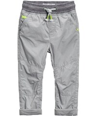 Next Stoffhose grey
