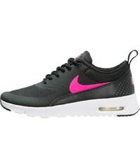 Nike Sportswear AIR MAX THEA Sneaker low black/hyper pink/white