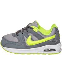 Nike Sportswear AIR MAX COMMAND FLEX Sneaker low cool grey/volt/wolf grey