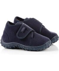 Esprit Fleecové papuče s tvarovanou podrážkou