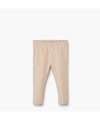 MANGO BABY Leggings Basiques Coton